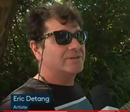 Interview Eric Detang