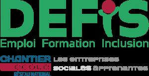 Logo Defis 521